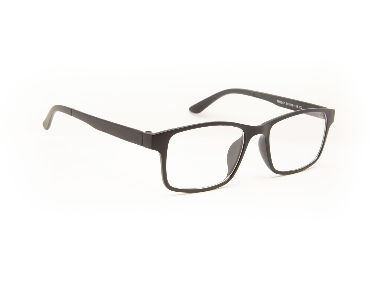 عینک طبی و آفتابی 5 کاور کد2247