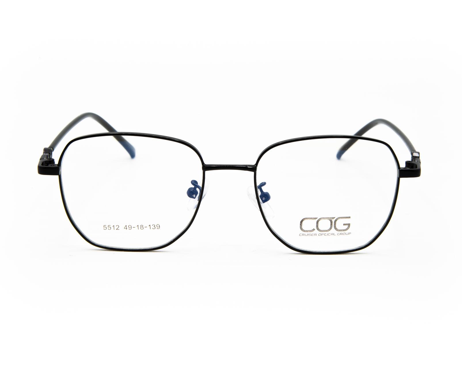 COG کد5512