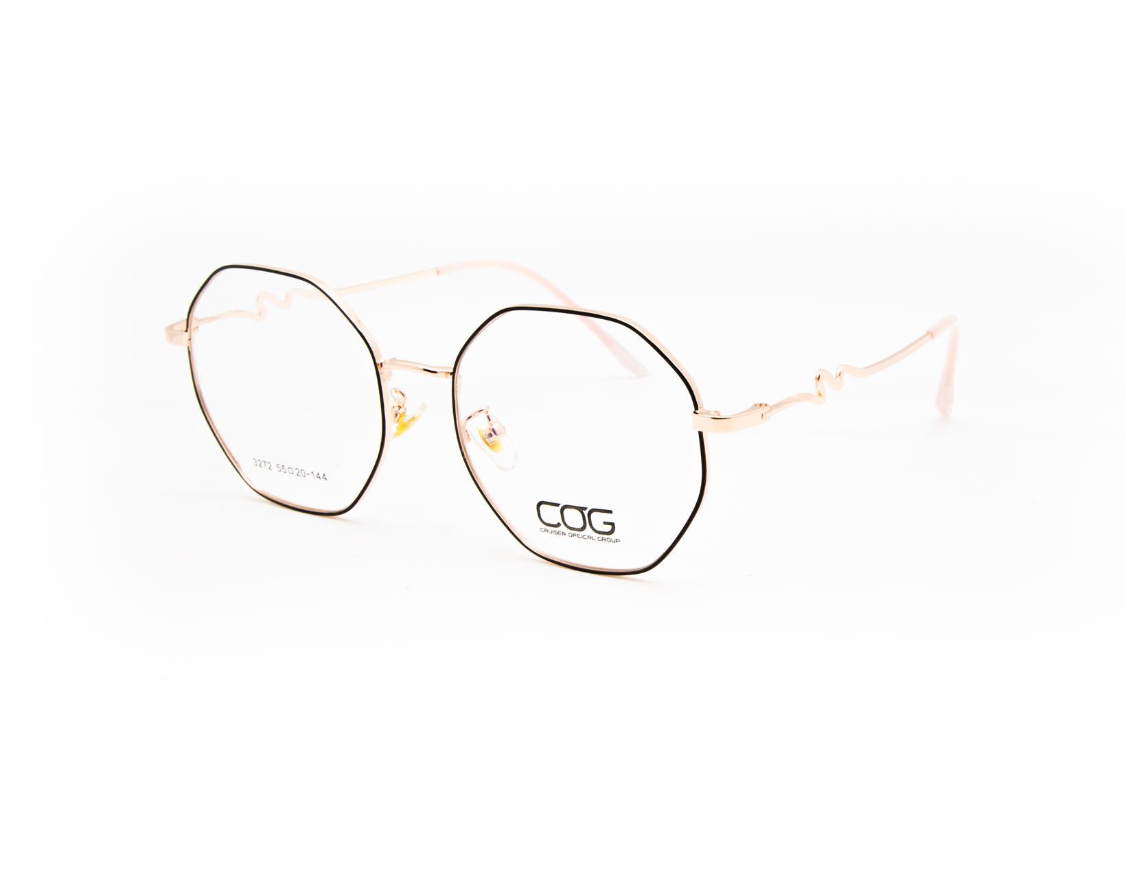 COG کد3272
