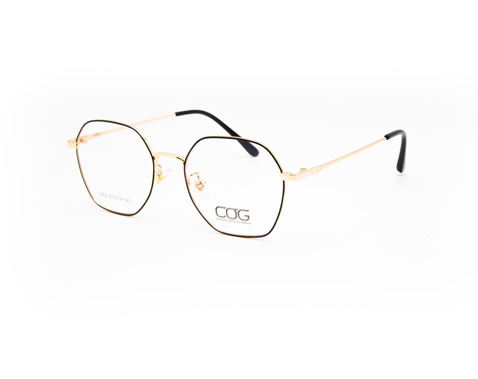 COG کد3302