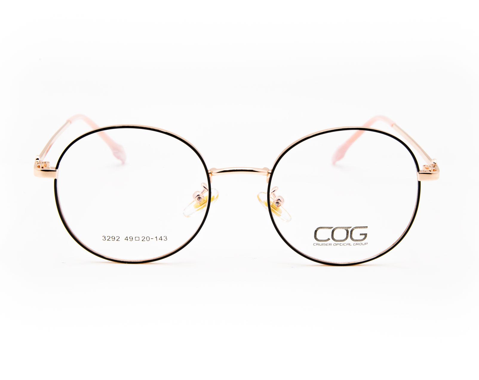COG کد3292