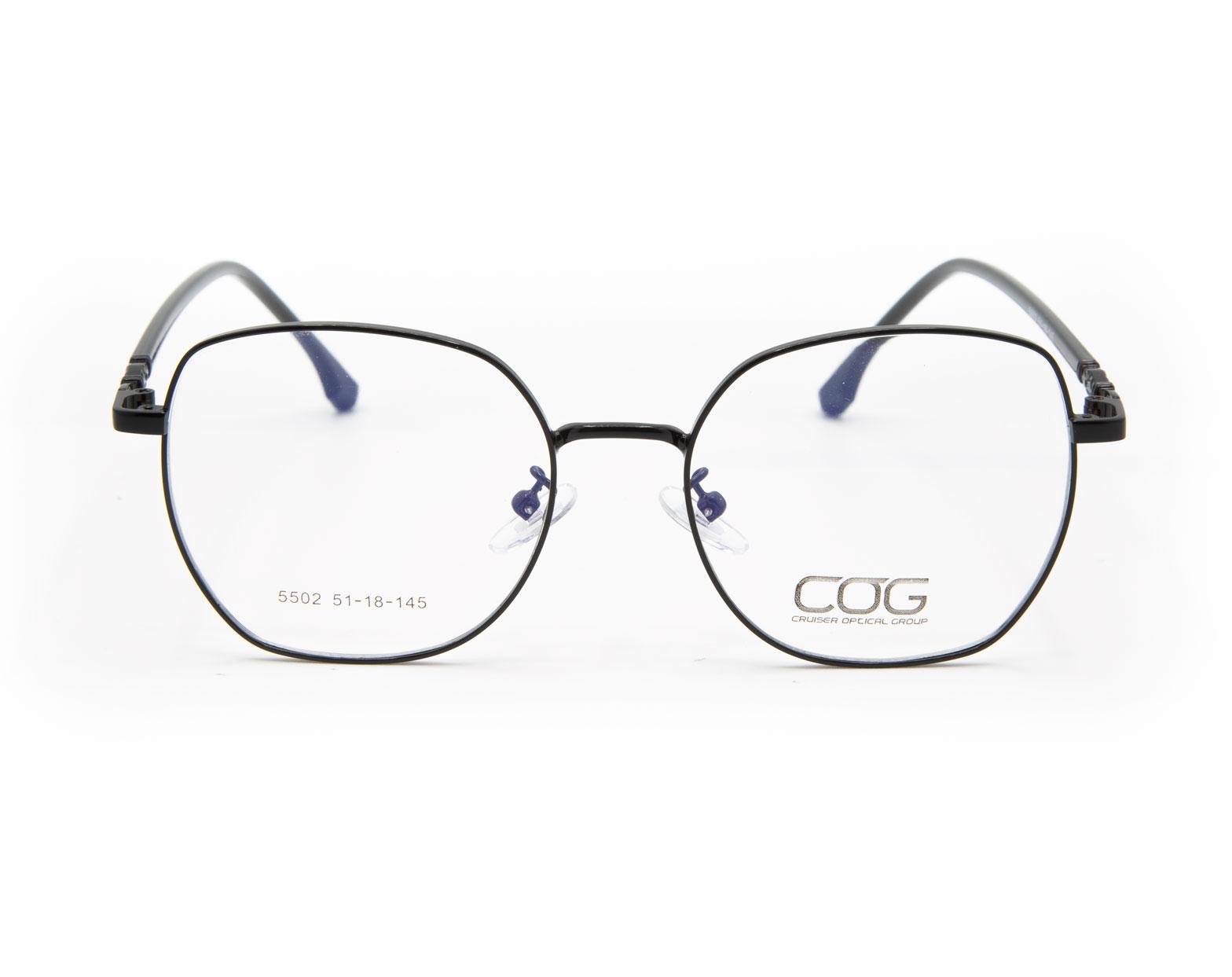 COG کد5502