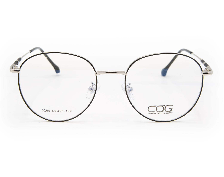 COG کد3260