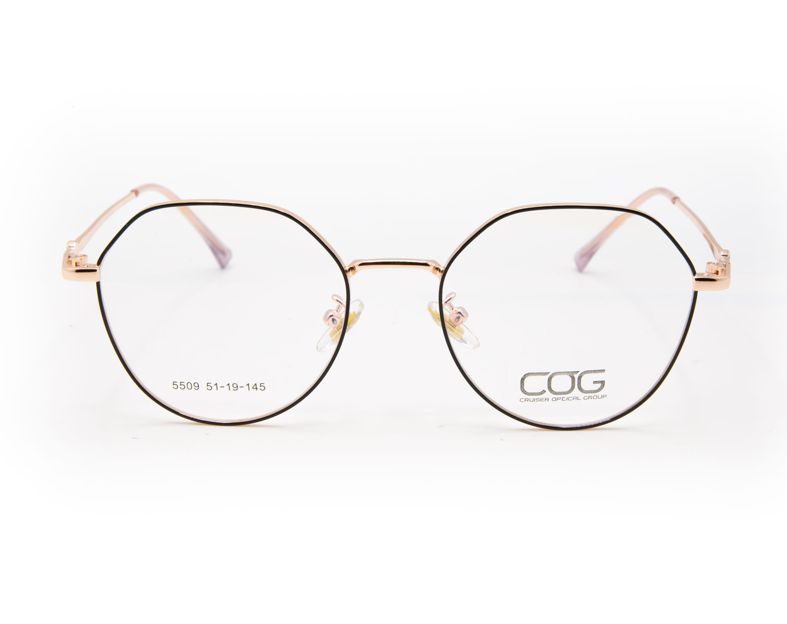 COG کد5509