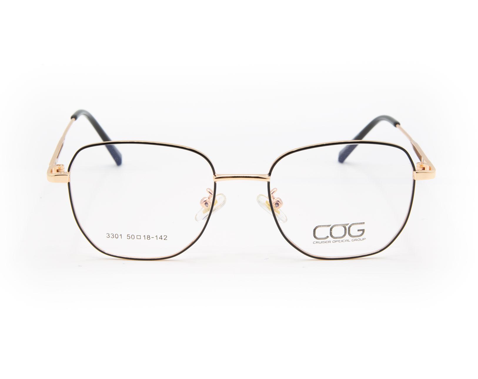 COG کد3301