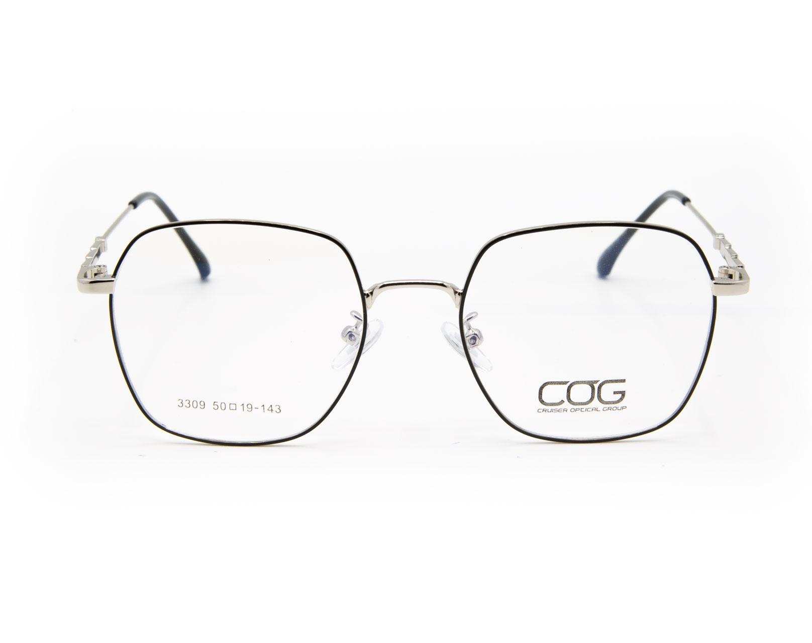 COG کد3309