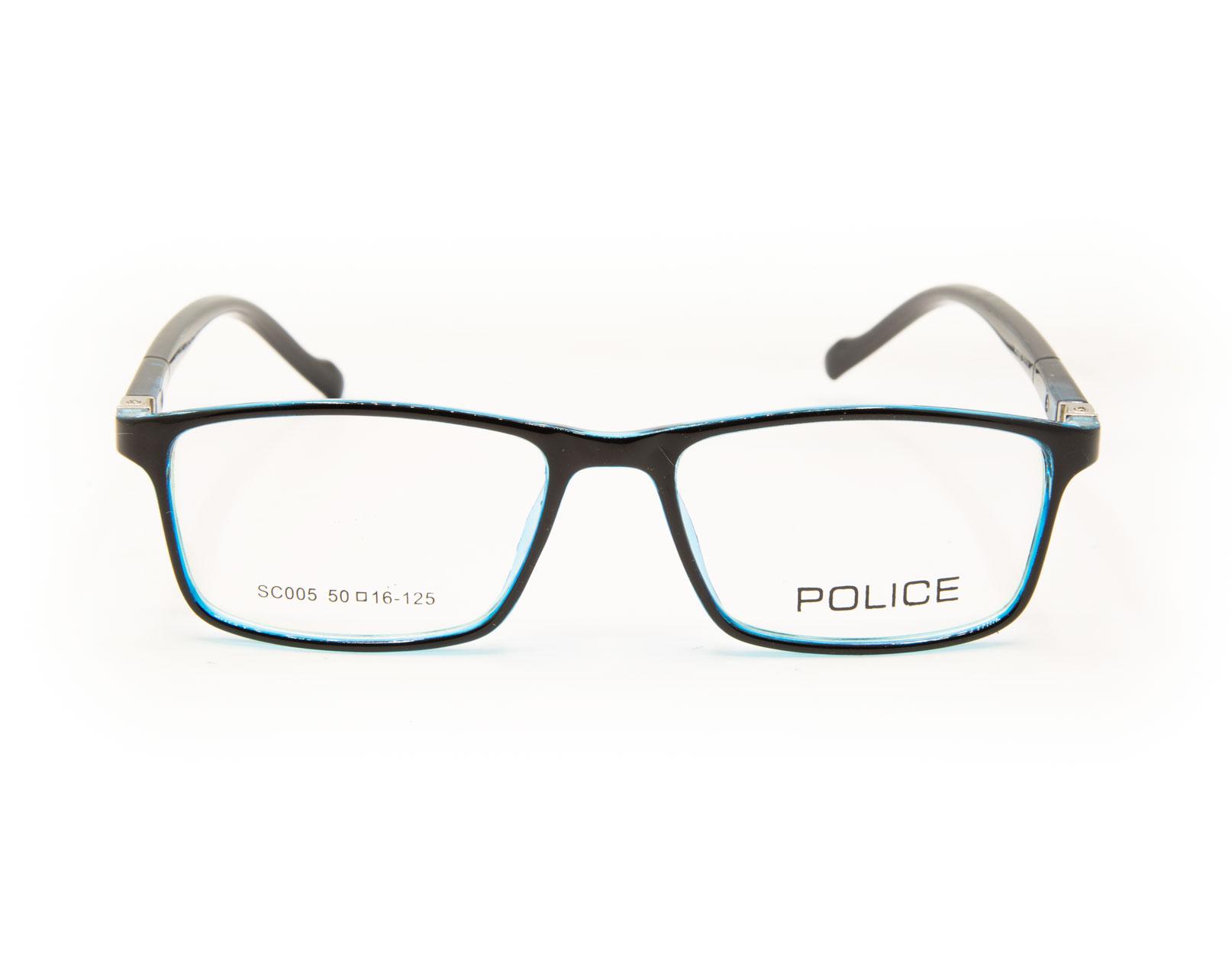 POLICE کد005